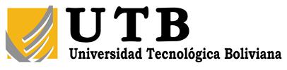 UTB - Universidad Tecnológica Boliviana