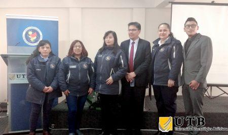 DÍA DE LA MUJER BOLIVIANA
