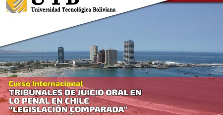 Iquique-Derecho UTB