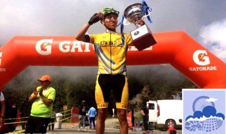 LA UTB PRESENTE EN SKYRACE BOLIVIA BIKERS Y RUNNERS 2018
